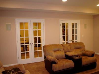 basement remodeling conyers atlanta
