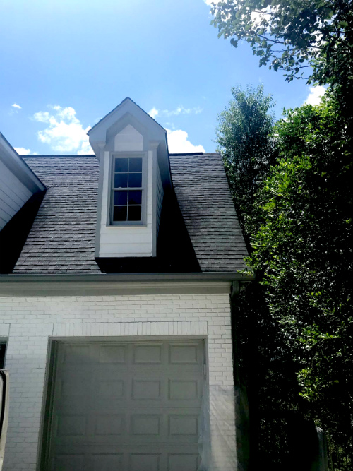 atlanta home roofing